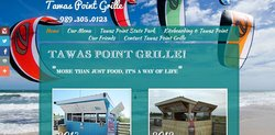 Tawas Point Grille