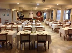 Hotel Intersur Restaurant