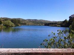 Agriturismo Lago S. Rosalia