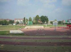 Campo di Atletica Walter Merlo Cuneo