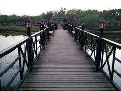 Shwe Pyi Resort Restaurant