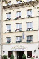 ホテル サン-ルイ バスティーユ