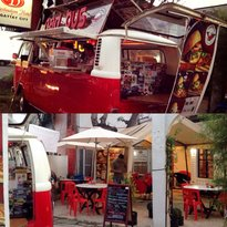 The Red Bus Mobile Diner