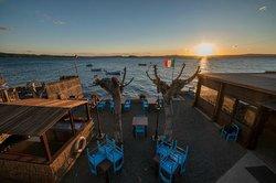 La Capanna del Pescatore PESCATURISMO