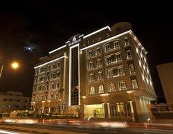 Zubarah Boutique Hotel