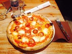 Mira Napoli Pizzeria