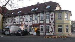 Hotel Harzer Hof