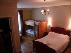 Hotel Solomiac