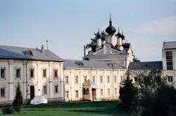 Nikolo-Ugreshskiy Monastery