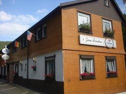 Gasthaus Zum Frieden