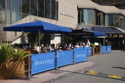 The Brasserie at The Tower