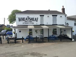 ‪The Wheatsheaf Bar & Grill‬