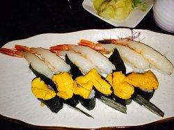 Doh Sushi & Tapas