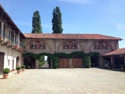 Villa Doria il Torrione Park