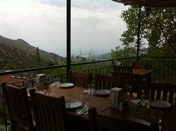 Village Cafe & Restaurant