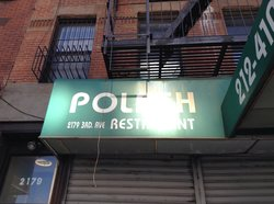 Polash Indian Restaurant