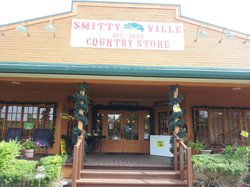 Smittyville General Store - Lunch Box Cafe