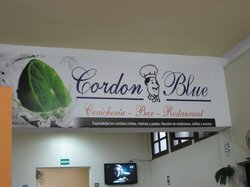 ‪Restaurant Cordon Blue‬