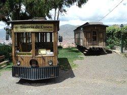 Tranvia de Cusco