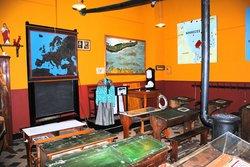 Sincfala: Museum van de Zwinstreek