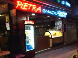 ‪Pietra Snack Bar Cafe‬