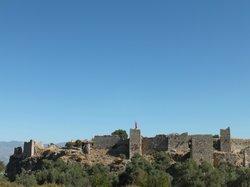 Becin Castle