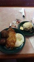Spurs Cafe