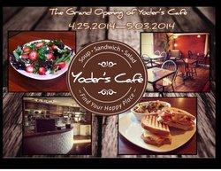 Yoder's Cafe