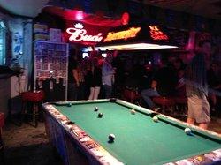 Cassidys Bar & Grill