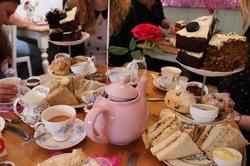 Elsies Traditional Tea Room