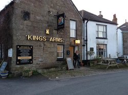The Kings Arms Paul