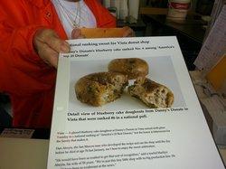 Danny's Donuts