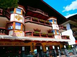 Ristorante Alt Seefeld - Ferienhotel Kaltschmid