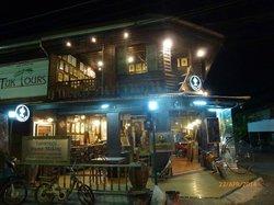 Baan Than Khun Cafe