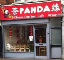 Panda Dim Sum Cafe