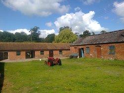 Home Farm Attingham