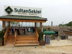Sultan Sekisi