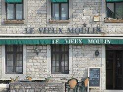Le grill du vieux moulin