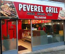 Peverel Grill