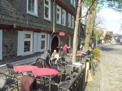 Pfalz Cafe