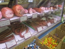 Bernat's Polish Meat Products