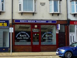 Rozi's Indian Take Away