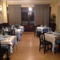 Restaurante Aba
