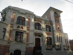 Captain Chetkov Mansion