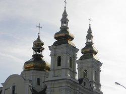 Jesuit Monastery