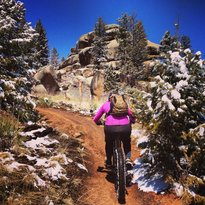 Front Range Ride Guides Ltd. - Day Tours