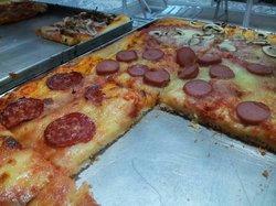 pizzeria al taglio mg