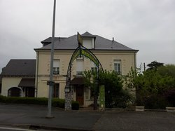 Relais Touraine Sologne