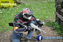 Rebel Paintball