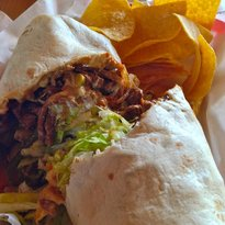 Chicano Express Mexican Grill